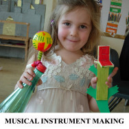 Musical Instrument making